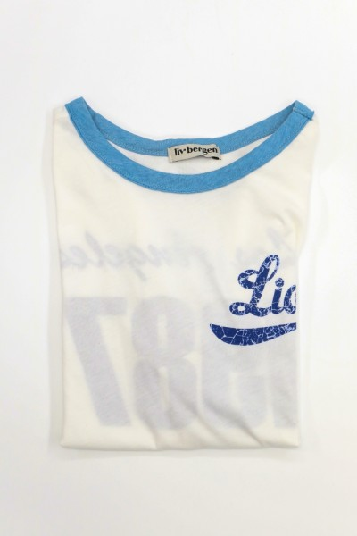 Liv Bergen - T-Shirt 1/2