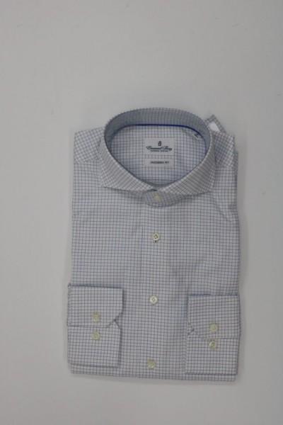E. Berg - Businesshemd 1/1