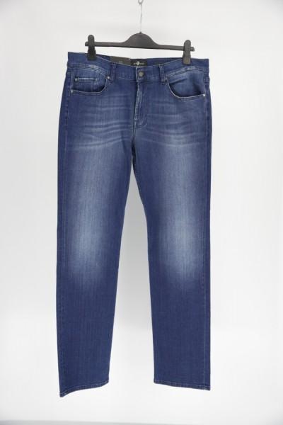 7 for all mankind - Jeans Denim, 5ve pocket