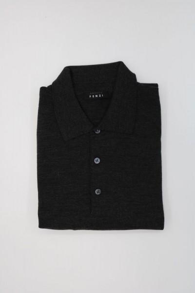 SØR & Fenzi - Strickhemd