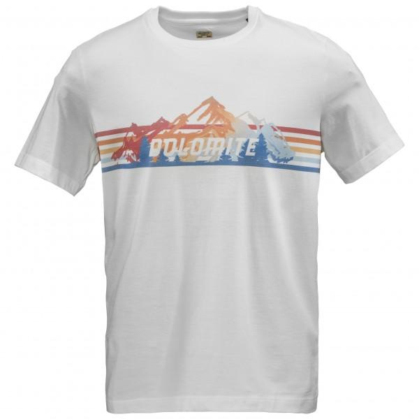 Dolomite Shirt Weiß